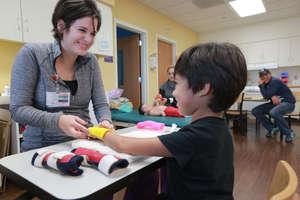 Prosthetics needed for amazing kids in Texas