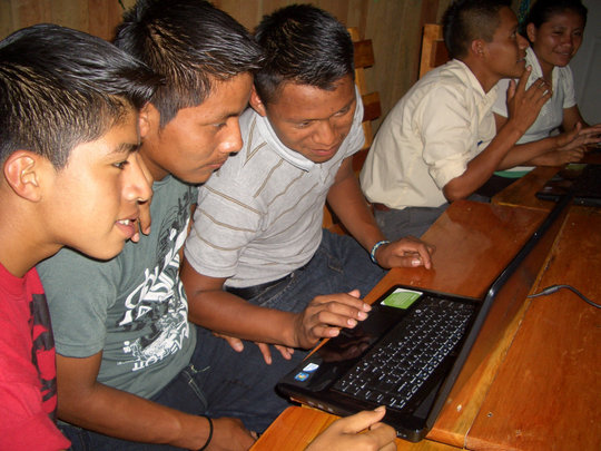 Provide Scholarships to Mayan High School Students