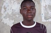 Help Gilbert go to University (Ghana)