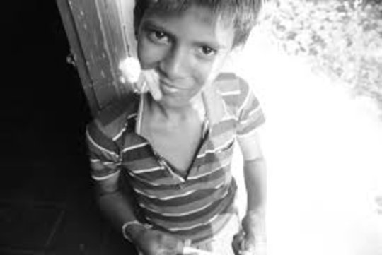 Help us save 1000 dying TB children in Tamil Nadu