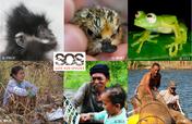 SOS - Help save species & sustain livelihoods!