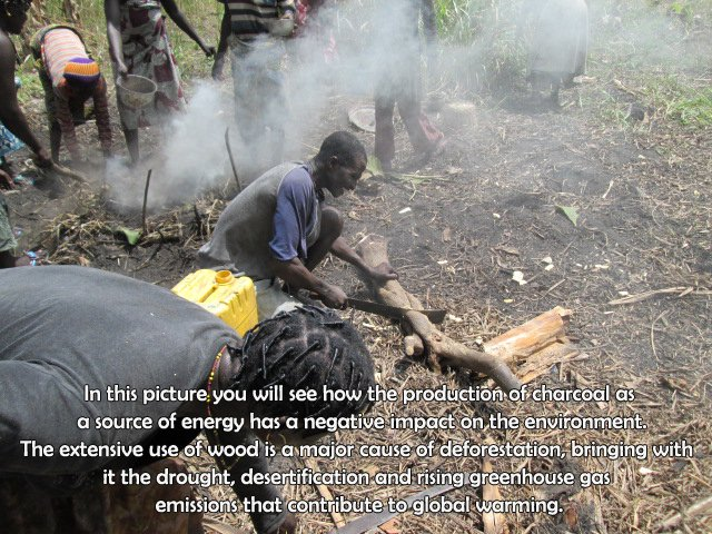 Fund a Sustainable, Green Coal Plant in Benin