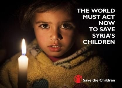 Save Syria's Children