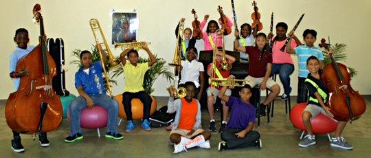 The Conservatory School @ North Palm Beach FL