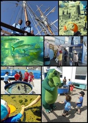 KH Sea Fair 2014