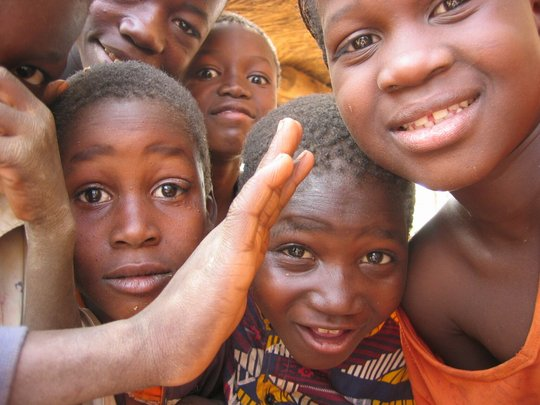 We Had Fun At School!  Merci mille fois!
