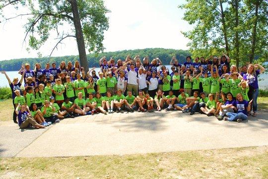 Camp Shout Out: Workshop 2014