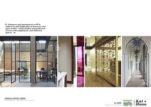 One of the concepts by Designers Hakim & Wheib