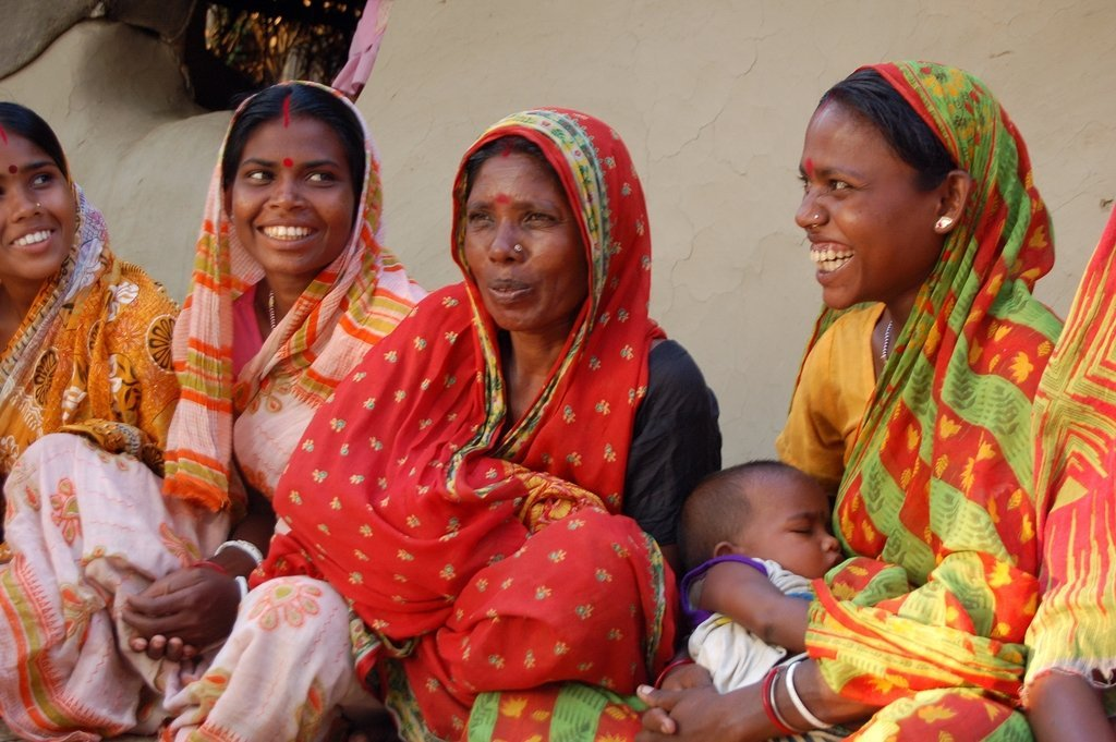 Help Women in India Start Small Businesses