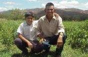 Reduce poverty in rural Nicaragua