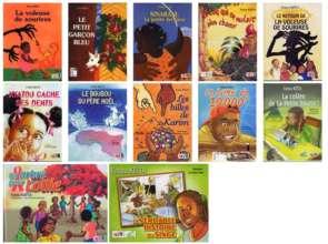 Fatou Keita Books