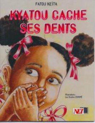 Bring 15 Fatou Keita Books to 23 Village Libraries