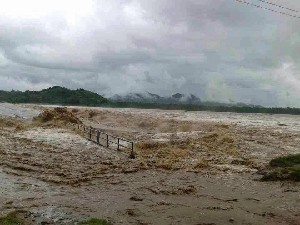 Help Mexico's flood victims