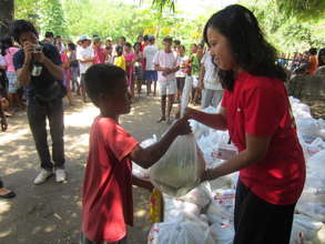 Civic Force provides relief packages