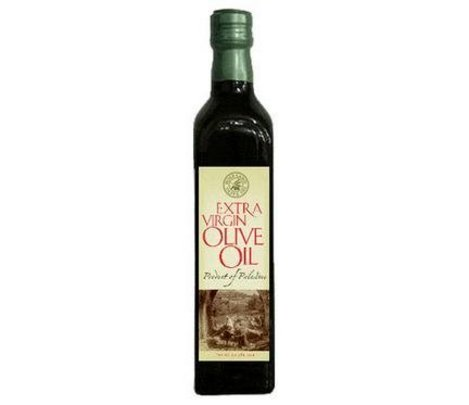 The Project's Aim- Premium Extra Virgin Olive Oil