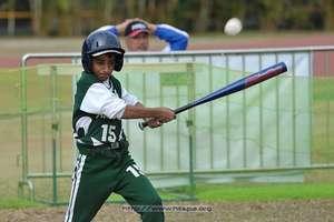 Growing Baseball for Children in Pakistan