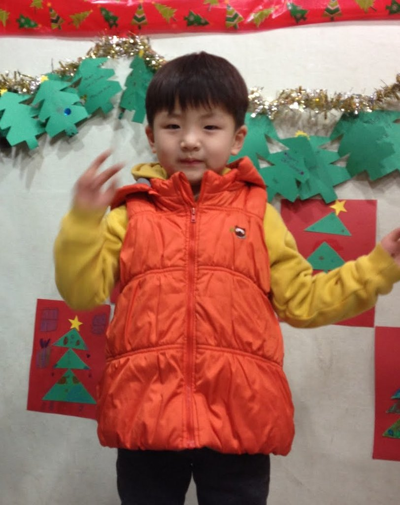 (KKOOM) Early education for Korean orphan toddlers