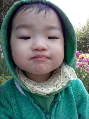 J.S., age 2