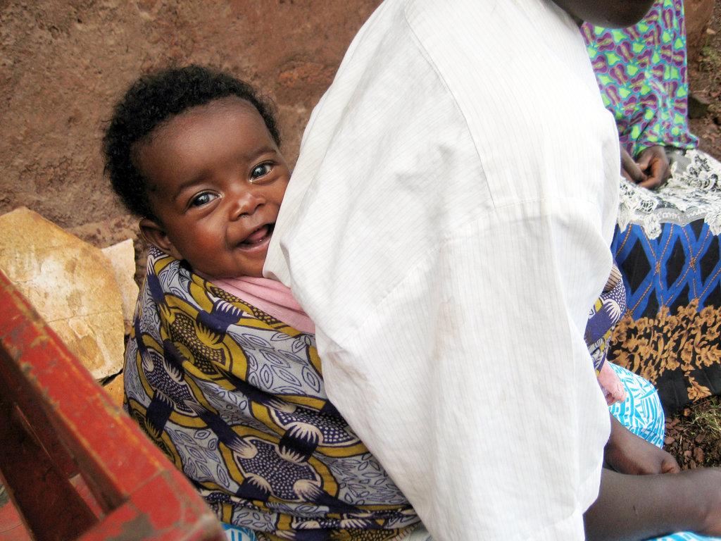 Help nourish 300 Ugandan children!