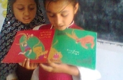Quality Education for 10,000 children in Sindh