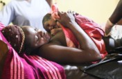 Saving Lives at Birth; Maternal Health in Uganda