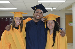 Christel House Academy - 2014 Graduates