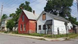 Indianapolis Communities Christel House Serves