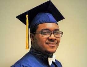 John W., 2016 Christel House Academy Graduate