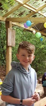 Luke Age 12