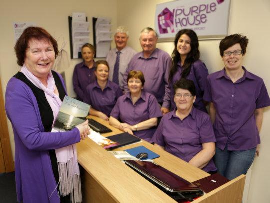 Team Purple House