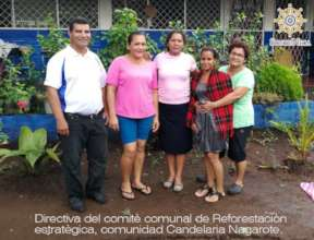 Candelaria Reforestation Committee