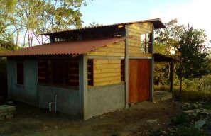 Ramon and Ada's home