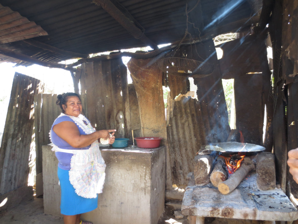 Sustainable Cookstoves for Homes in Nicaragua