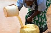 Improved health for 1500 women & children in Kenya