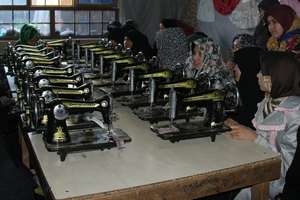 The New Sewing Machines