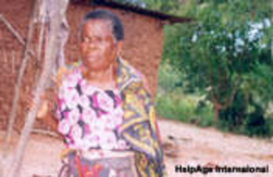 Inheritance Rights for Tanzanian Widows