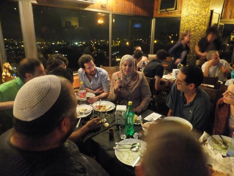 Conversations over dinner II