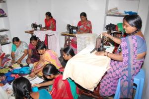 Empowerment of deprived women in andhra pradesh
