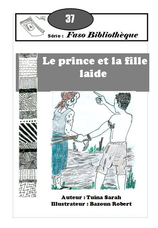 The prince and the ugly girl is about being proud