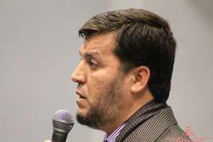 Sheikh Dr. Raed Fathi