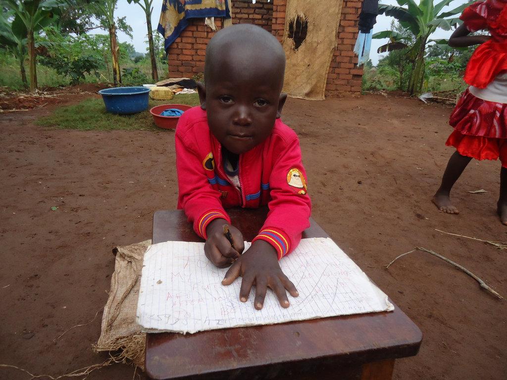 Sponsor a School, Uganda