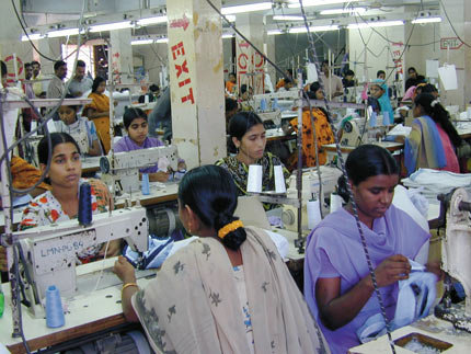 Ensuring Safety of Garments Workers in Bangladesh