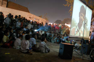 screening shot
