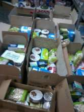 Emergency relief packages for Kids & Families