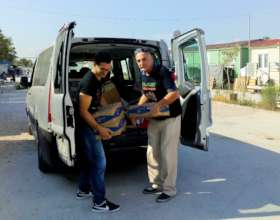 EMERGENCY RELIEF PACKAGES TO KIDS & FAMILIES