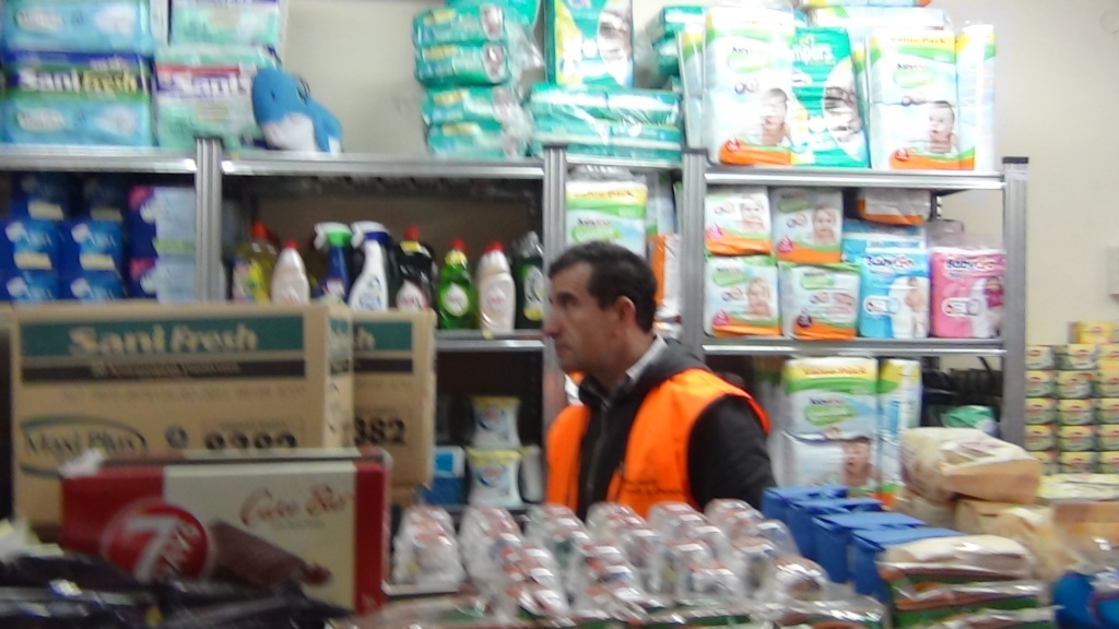 Packing for Greek Families in Despair Need