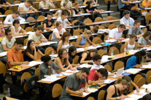POVERTY EXCLUDES GREEK STUDENTS FROM UNIVERSITIES