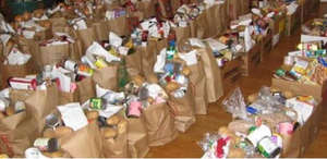 Emergency Aid Packages
