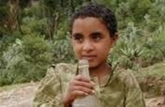 Safe Water and Latrines for Ethiopian Villages