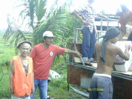 AAI Team Elsa Visayas